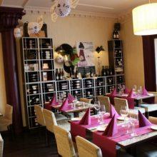 Restaurante Alcalá