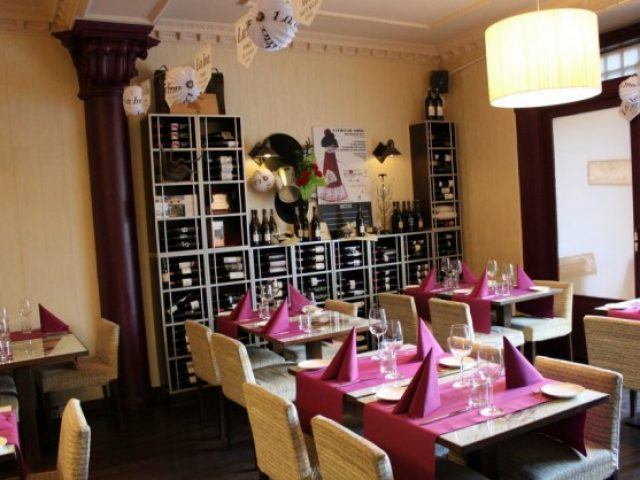 Restaurante Murrieta